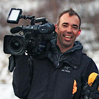Dean Cannon, Director of Photography