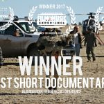 "GRAY AREA WINS ""BEST SHORT DOCUMENTARY"" IN NEW MEXICO!"